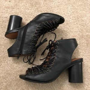 Jeffrey Campbell Covets Booties